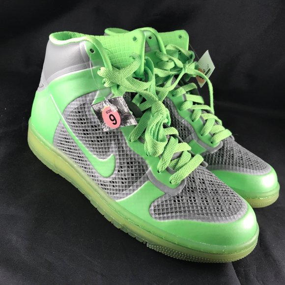 New Womens Basketball Hyperfuse Glow In